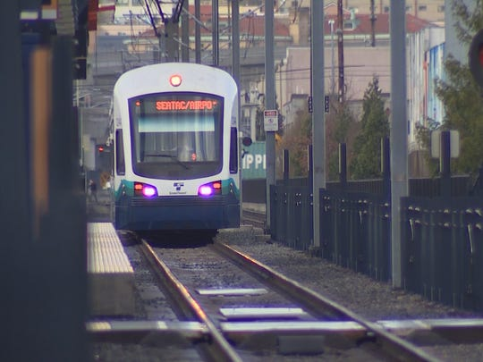 Seattle has seen a surge in demand for public transit service in recent years.