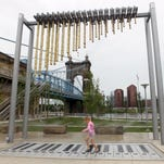 How Cincinnati's Parks are manged