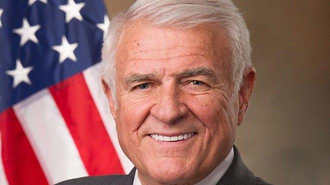 U.S. Rep. John Carter