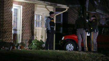 Woman shot during Fox Point carjacking
