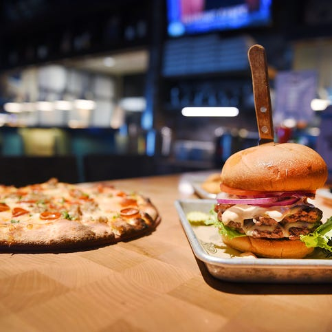 Can The Barrel House raise $100K for student lunches?