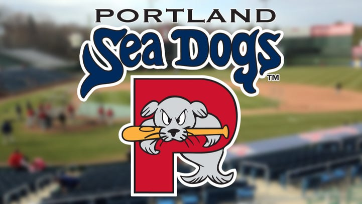 Sea Dogs star off to Triple-A