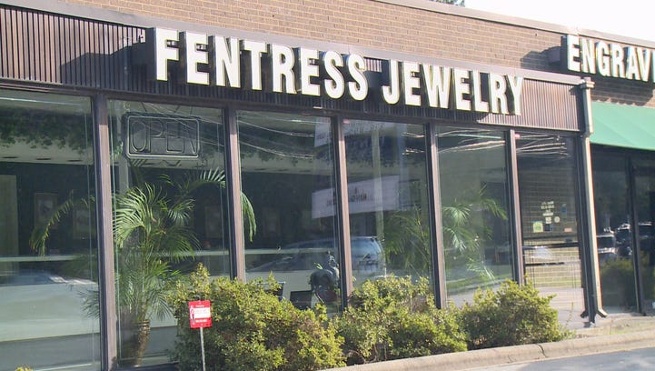 Greensboro Police are investigating the armed robbery of a jewelry store Saturday afternoon.