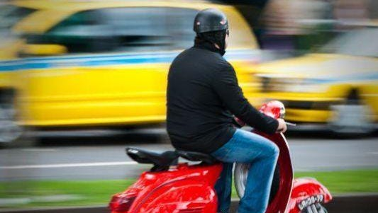 Moped deaths in South Carolina are increasing as lawmakers debate ways to make traveling with them safer.