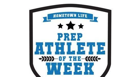 Vote for Hometown Life Prep Athlete of the Week.