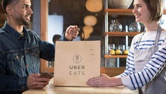 Uber Eats expanding food delivery in metro Detroit