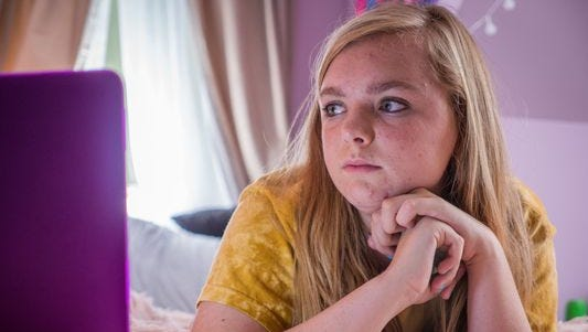 """""""Eighth Grade"""" will play without the R rating for one night only in 50 theaters."""