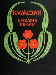 Lafcadio Hearn gained great fame for his later writings