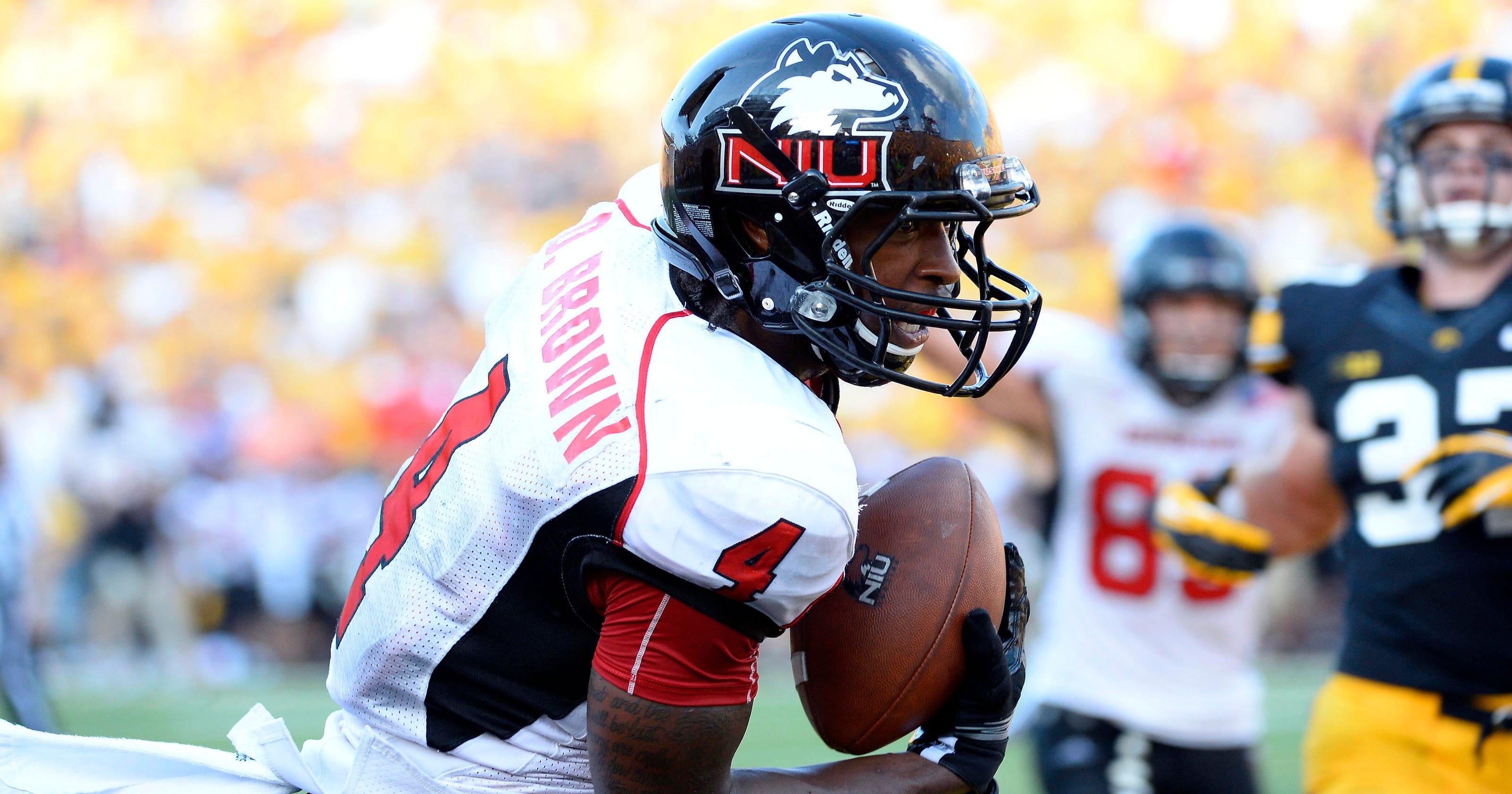 College Football Countdown   No  39: Northern Illinois