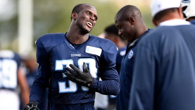 Titans cornerback Jason McCourty is expected to make his season debut against the Bills after missing the first three games of the season recovering from groin surgery.