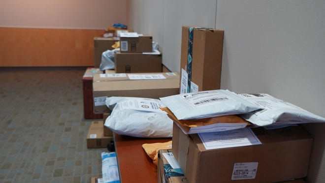 The Round Rock Police Department will once again serve as a safe delivery point for holiday packages as Operation Front Porch returns for a fourth year.