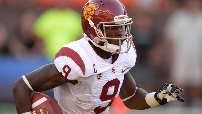 Marqise Lee, WR, USC