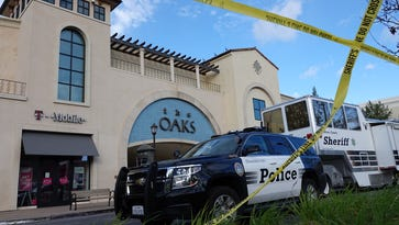Thousand Oaks mall shooting victim called police to report previous domestic violence