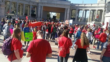 Sacrificing Our Schools: What the Colorado did for teachers, schools this legislative session