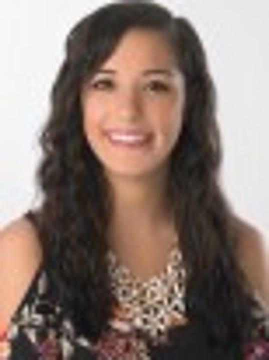 Carissa Schlegel