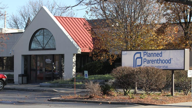 Planned Parenthood has several locations in the area.