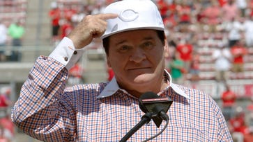 Pete Rose petitions Hall of Fame for inclusion on ballot