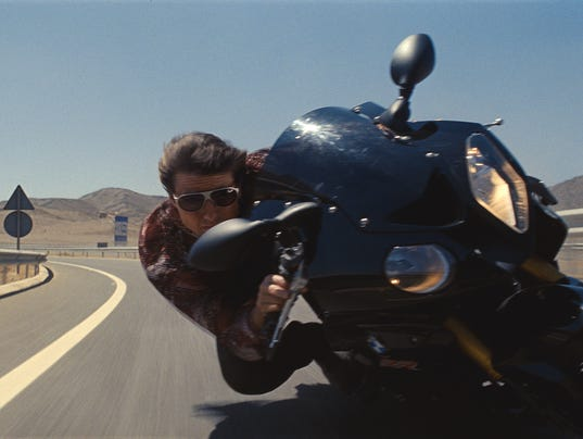 Looking back at 20 years of Tom Cruise's 'Mission ...
