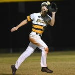 High school sports results from Monday, March 27