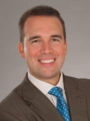 Elder law attorney Salvatore M. Di Costanzo, partner