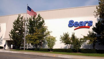 Sears brand name deteriorates in value as sales suffer