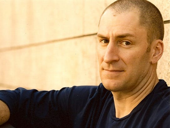 """Ben Bailey's acting credits include a stint on """"One"""