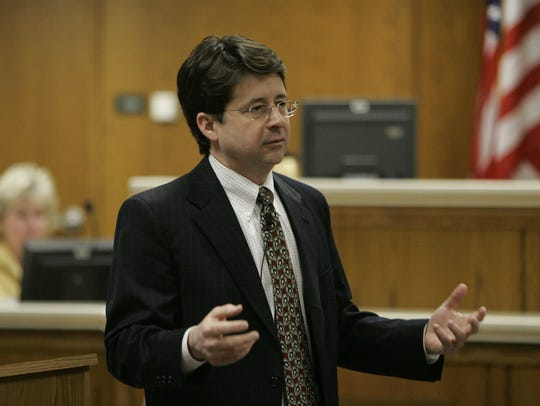 Steven Avery defense attorney Dean Strang gives his