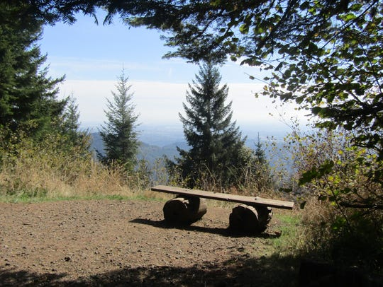 McCulloch Peak.
