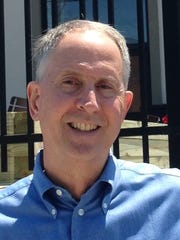 Mark Dodosh