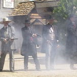 Ongoing: O.K. Corral | The O.K. Corral is the centerpiece of any Tombstone visit. The gunfight re-enactment takes place at 2 p.m.