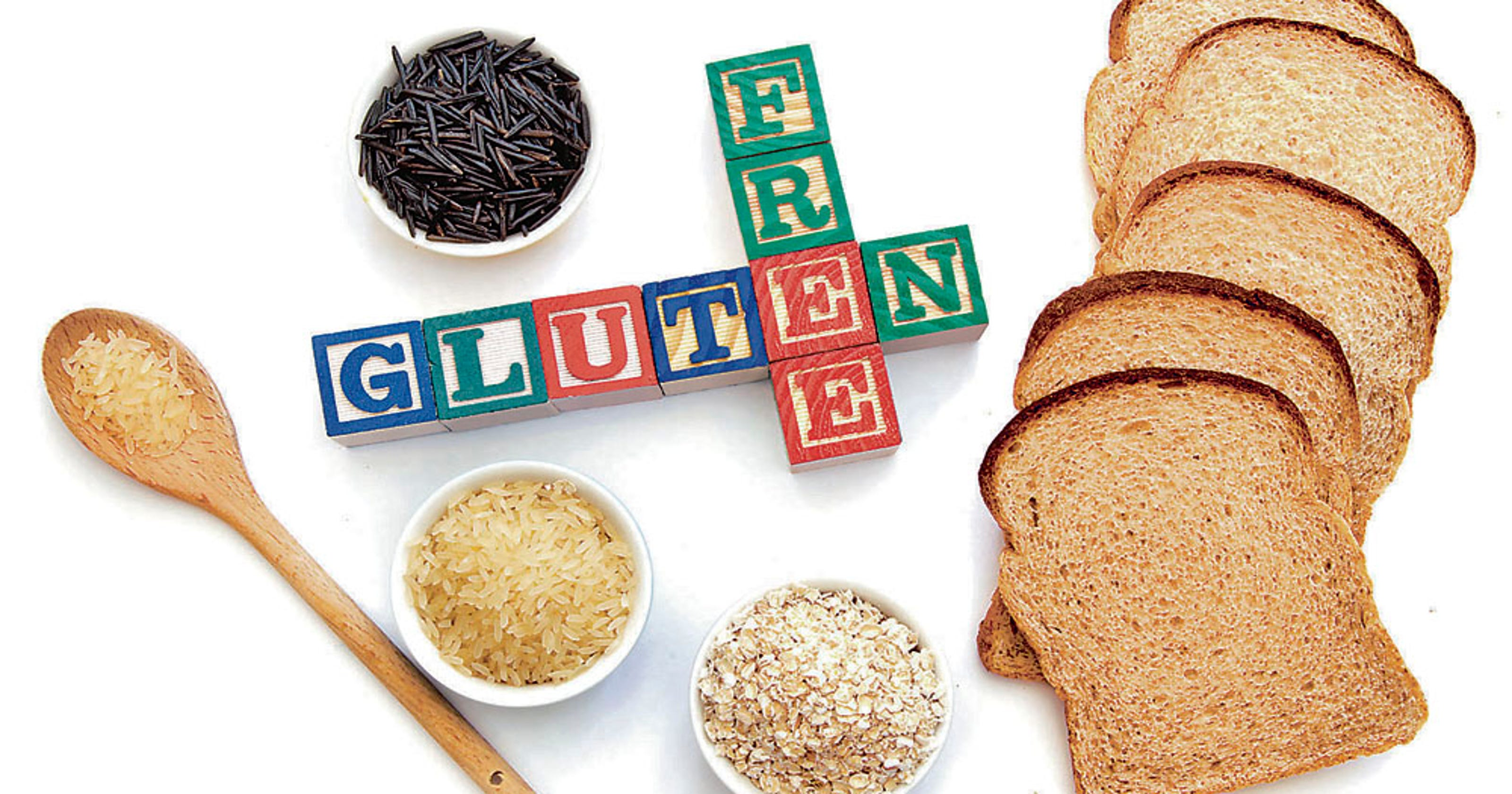 Life after a gluten intolerance diagnosis