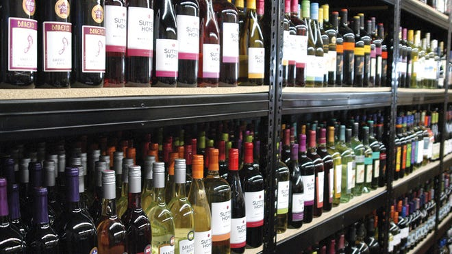 Ashland City alderman Jimmy Gill believes the town should not limit the number of liquor stores. The current ordinance allows three liquor stores within the city limits.