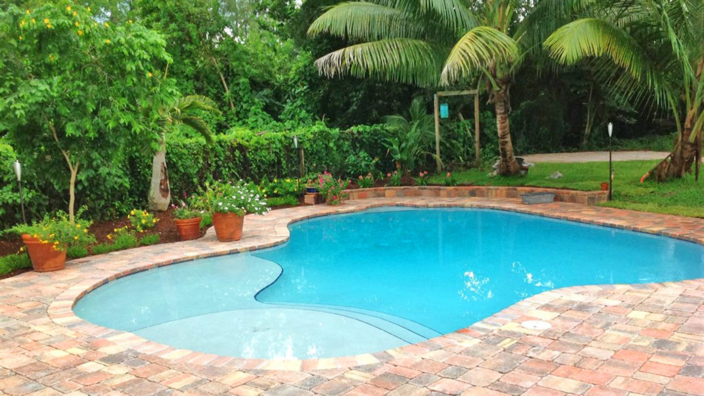 how much does a swimming pool really cost