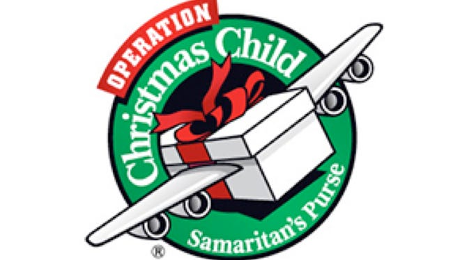 Fairview First Baptist will serve as drop-off site for Operation Christmas Child.