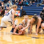 District girls hoops: Marysville defeats Marine City, Armada upends St. Clair