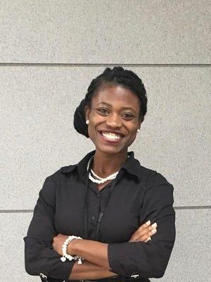 Tachana J. Marc, Florida Policy Institute