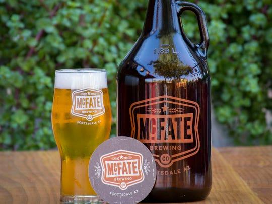 Fate Brewing Company.