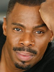 """Playwright Colman Domingo's work """"Dot"""" is in the"""