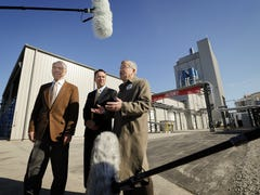 DuPont sells Iowa ethanol plant to German company; it will soon make renewable natural gas