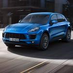 Test Drive: 2015 Porsche Macan