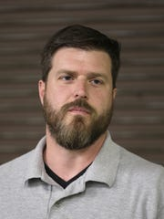 Derek Hart, the owner of Camp Warrior.