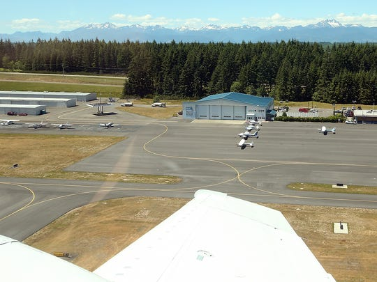 Bremerton Airport 2016 File.