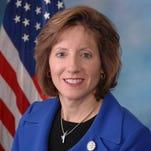 Republican Rep. Vicky Hartzler