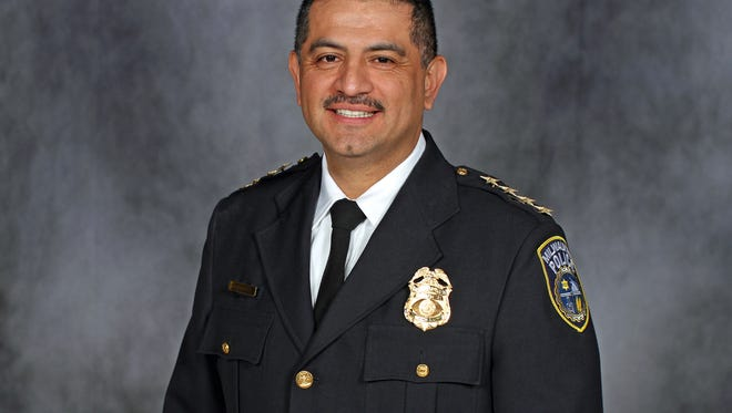 Alfonso Morales has been appointed Milwaukee police chief.