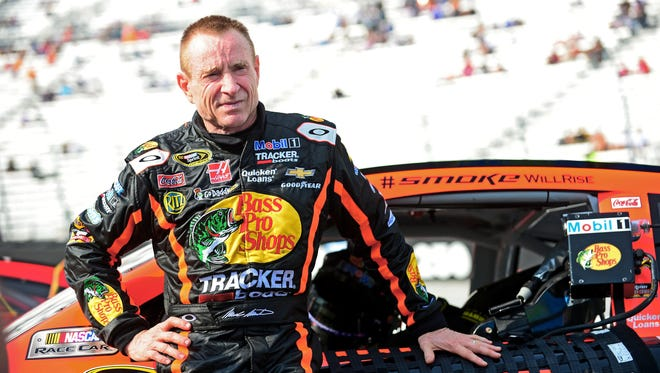 Martin is arguably the best driver to have never won a NASCAR Cup championship.