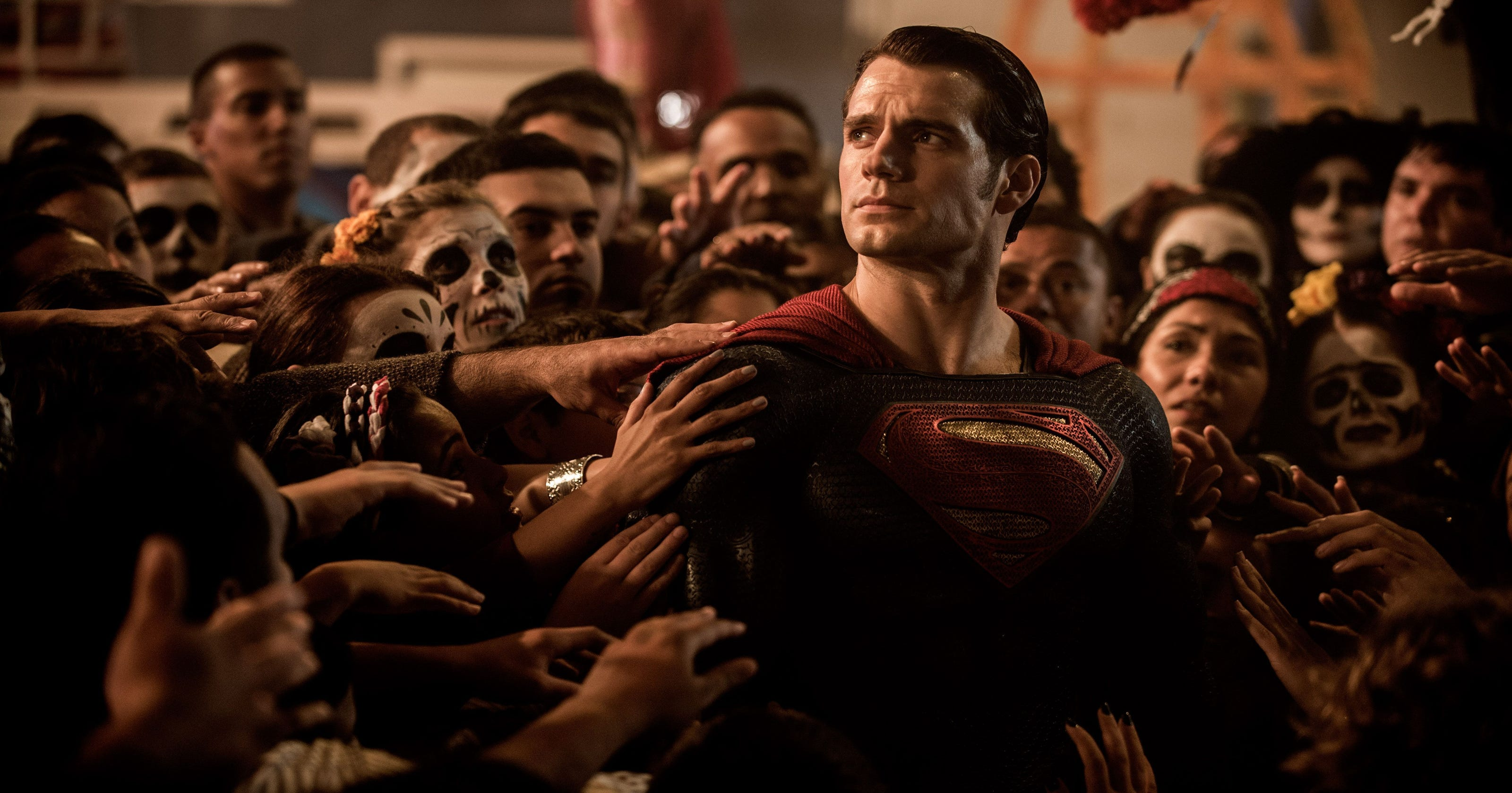 Superman Five Actors Who Could Replace Henry Cavill As Man Of Steel