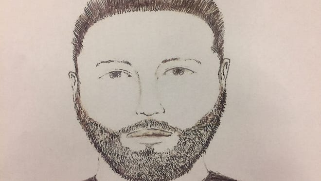 Port Hueneme police are asking for the public's help in finding attempted robbery suspect.