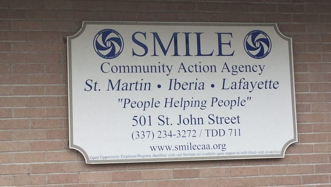 Behind-the-scenes politics is being alleged at the SMILE Community Action Agency, March 16, 2017.