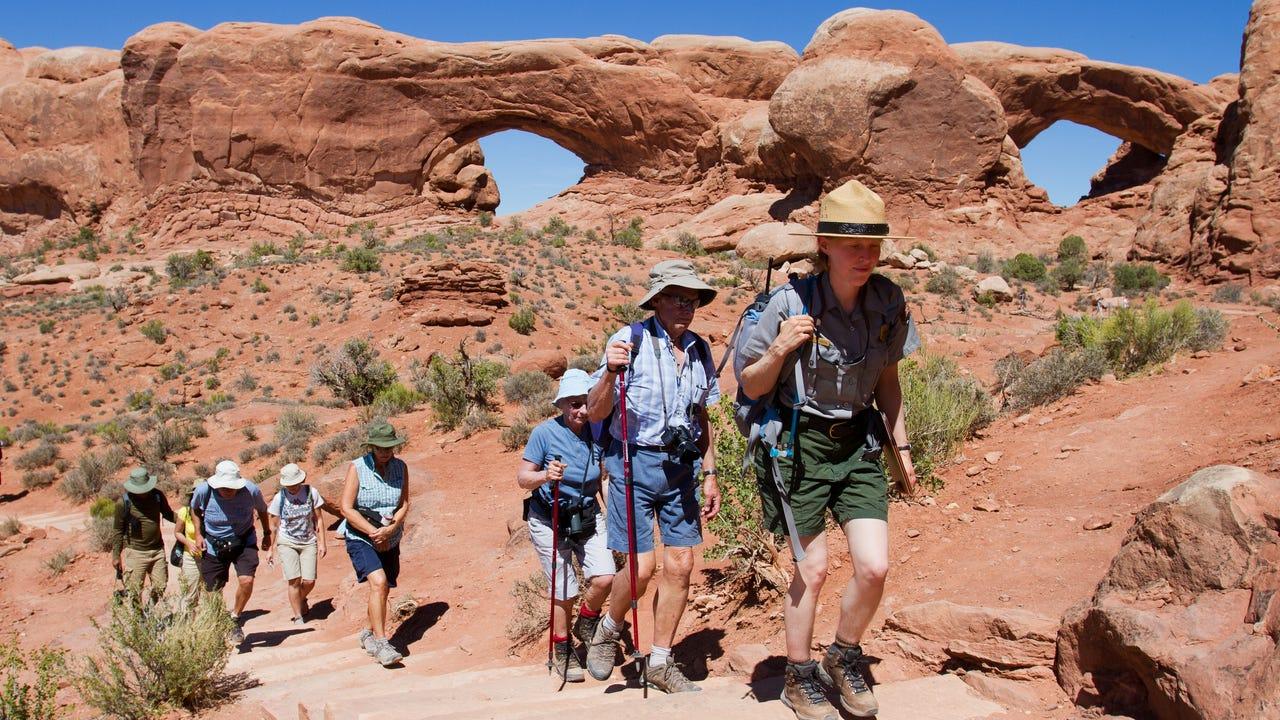 Park Service seeks more diversity among visitors