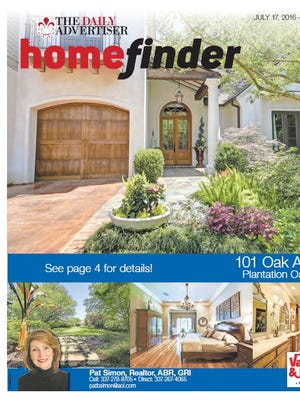 Looking for a new home? Start your search with this week's Homefinder